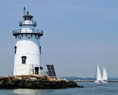 Marine Surveys by Yacht Safety, Grant W. Westerson, SAMS® AMS®, Old Saybrook, Connecticut