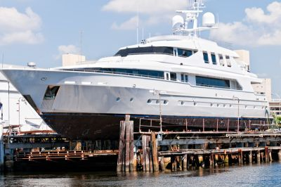 Marine Surveys by Yacht Safety, LLC, Grant W. Westerson, SAMS® AMS®, Old Saybrook, Connecticut